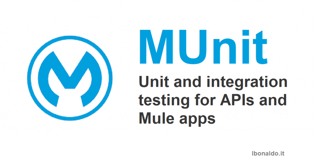 MUnit test recorder